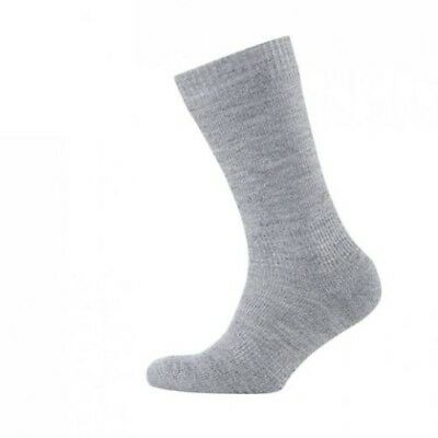 Sealskinz Waterproof Hiking Sock - Grey