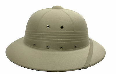 Pith Hat, US Military Issue 1966 New Unissued