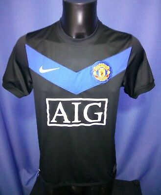 Manchester United Football Shirt size S Small