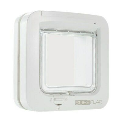 New SureFlap Microchip Cat Flap