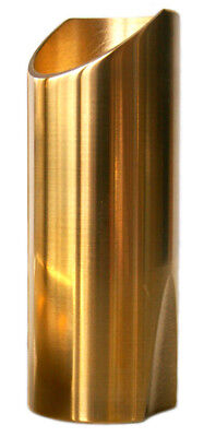 Rock Slide Brass Guitar Slide, Large (NEW)