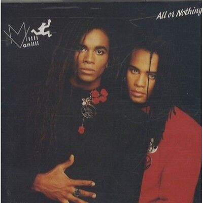 Milli Vanilli - All Or Nothing (Lp 1988)