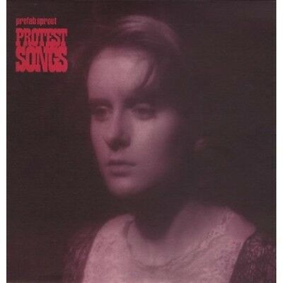 Prefab Sprout - Protest Songs (Lp 1989)