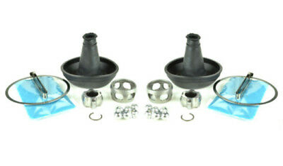 2006-2011 Polaris Outlaw IRS 500 525 2x4: Pair of Rear Inner Joint Rebuild Kits