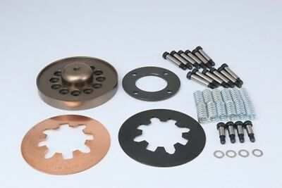 BDL Clutch Kit Ultimate All BDL Drives Open or Closed