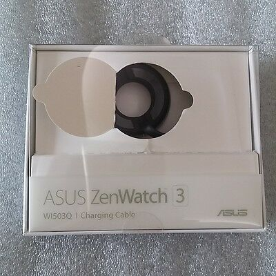 ASUS Genuine ZenWatch3 WI503Q Magnetic Charging Cable