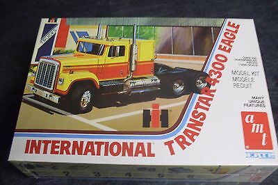 International Transtar 4300 Eagle