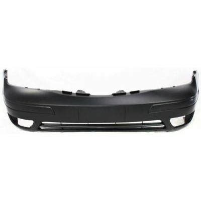 New FO1000572C CAPA Front Bumper Cover for Ford Focus 2005-2007
