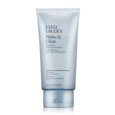Estee Lauder Perfectly Clean Multi Action Gelee-Refiner 150ml For Women