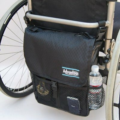 Wheelchair Scooter Bag - Sports Pac™