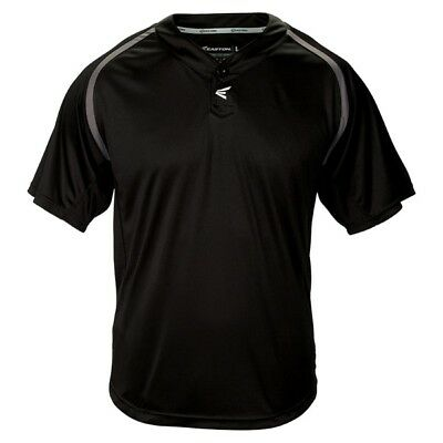 Easton M7 Button Home Plate Adult Jersey