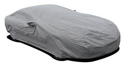 New 1993-2002 Chevrolet Camaro 4-Layer Outdoor Car Cover - Gray
