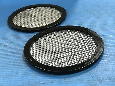 "Lot of 2 New Conair 101-337-01 13.88"" Hopper Replacement Filter (O4)"