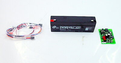 Kronos 4500 Battery Back Up Kit 8601763-001