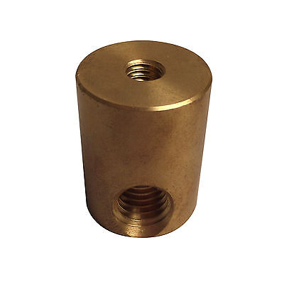 Drum Feed Nut for ACCU-TURN Brake Lathes 433646