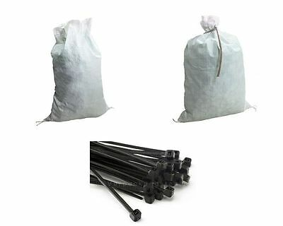Heavy Load Bag lagersack White 15 to 100 kg Buoyancy Fruit Vegetables Wood Coal