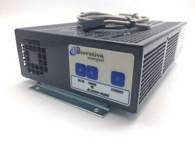Innovative Energies SR250D24TFSL DC Power Supply Output 27.6VDC 250W - Used