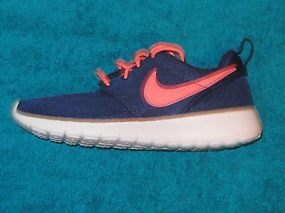 Nike Roshe One (Gs) Youth Girls Running Shoes(New)$78Value (599729 411)