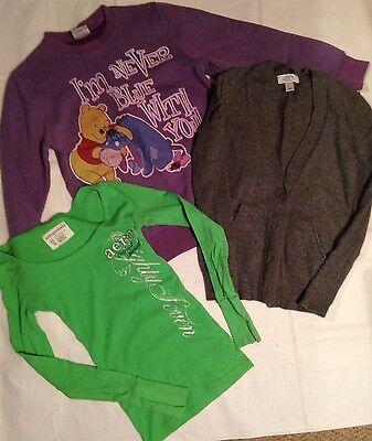 Lot of Ladies XS Tops