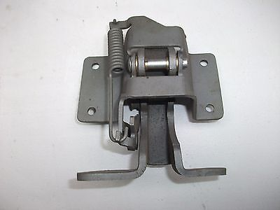 reco driver door lower hinge suit lh lx uc holden torana sl slr and 5000 hatch