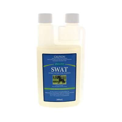 SWAT Insecticide Low Irritant Formulation Horse Equine Health 500ml Pharmachem