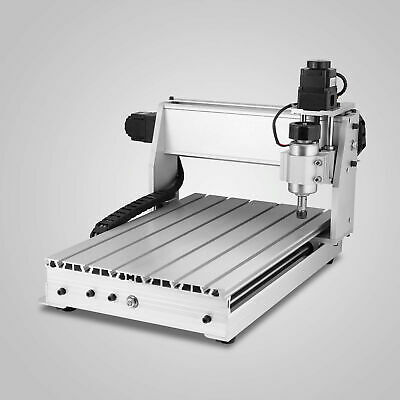 3 Axis Cnc Router Engraver Engraving Machine 3040T 3D Cutter Drilling Carving