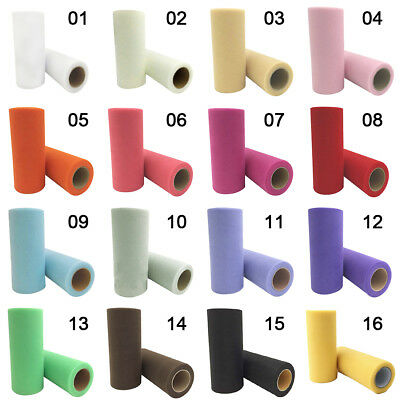 25Yards/Lot Roll Paper Wedding Decoration Spool Craft Birthday Party Supplies
