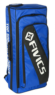 Fivics Archery Tentron K100 Recurve Bow Back Pack - BLUE
