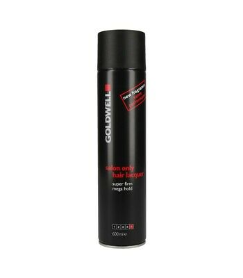Goldwell Salon Only Laque extra forte 600ml