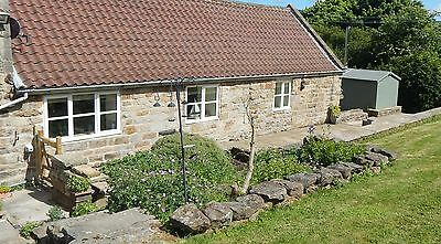 August Bank Holiday Week - Self Catering Accommodation, Near Whitby, North Yorks