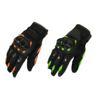 Bike Motorcycle Full Gloves ATV Armor Gloves Off-road Racing Motocross KTM Motor
