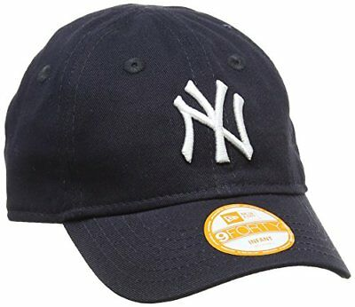 New Era - Cap My First 9Forty, Berretto unisex, Royal Blue, One size