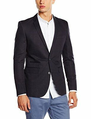 MINIMUM - Kim, Blazer Uomo, Blu (Navy Blazer), IT 58 (UK 48)