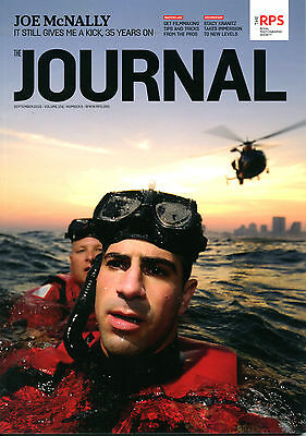 Rps Royal Photographic Society The Journal September 2016
