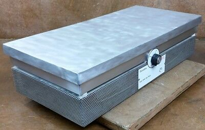 """Barnstead / Thermolye Type 2200 Hot Plate * Model: HPA2240M * 24"""" x 12"""" * Tested"""