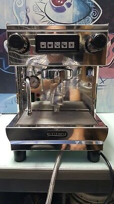 La Scala Butterfly 120V Espresso Machine