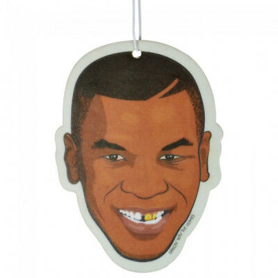 Iron Mike Tyson Air Freshener Hangin' With The Homies Car Air Freshener BOXING