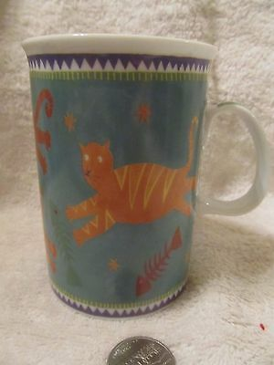 Lakeside Collection Porcelain Kitty/cat Mug