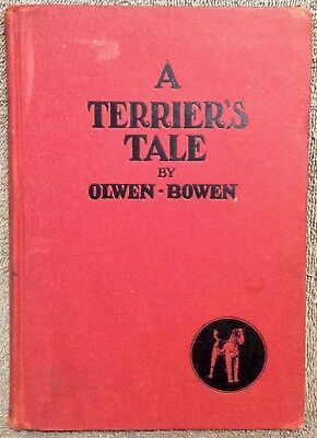 Book A Terrier's Tale - Lot 42 2/2