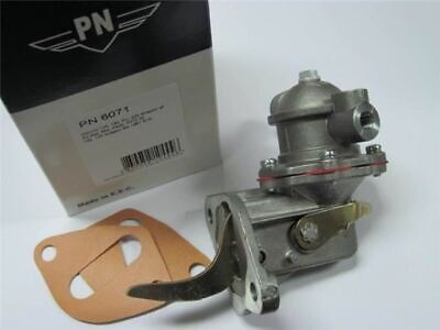 Volvo 120 130 140 220 Amazon PN444 PV544 P445 P210 Mechanical Fuel Pump B16 1600