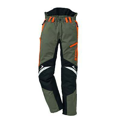 "Stihl Function Ergo Chainsaw Trousers ""A"""
