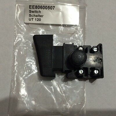 Makita Trigger Switch Ut120 Mixer Paddle 110V 230V****
