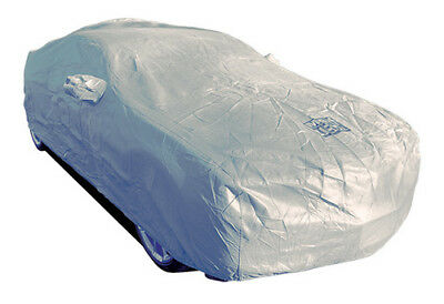 New 2010-17 Chevrolet Camaro 4-Layer Outdoor Car Cover - Gray