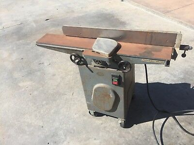 """Rockwell / Delta 6"""" Planet Jointer"""