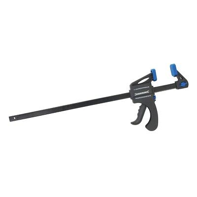 450Mm Quick Release Clamp 250122 Woodwork Carpentry - Lifetime Warranty