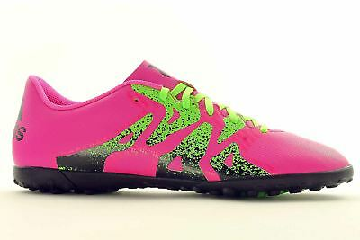 adidas X 15.4 Tf S74609 Mens Football Trainers~Soccer~Astro~UK 7.5 - 13 Only