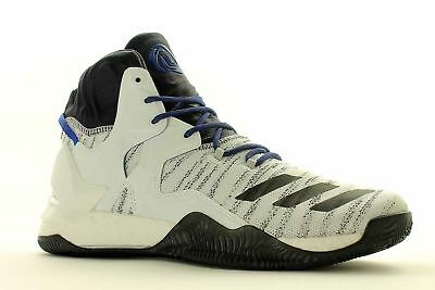 adidas D Rose 7 Primeknit B72720 Mens Boots~Basketball~UK 8 to 13.5 Only