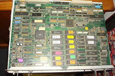 Bally Game Maker Spare computer board Tested with new Battery
