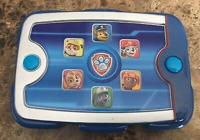 paw patrol pup pad instructions