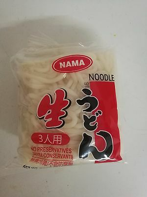 Noodle Spaghetti Pasta Udon Giapponese 600G